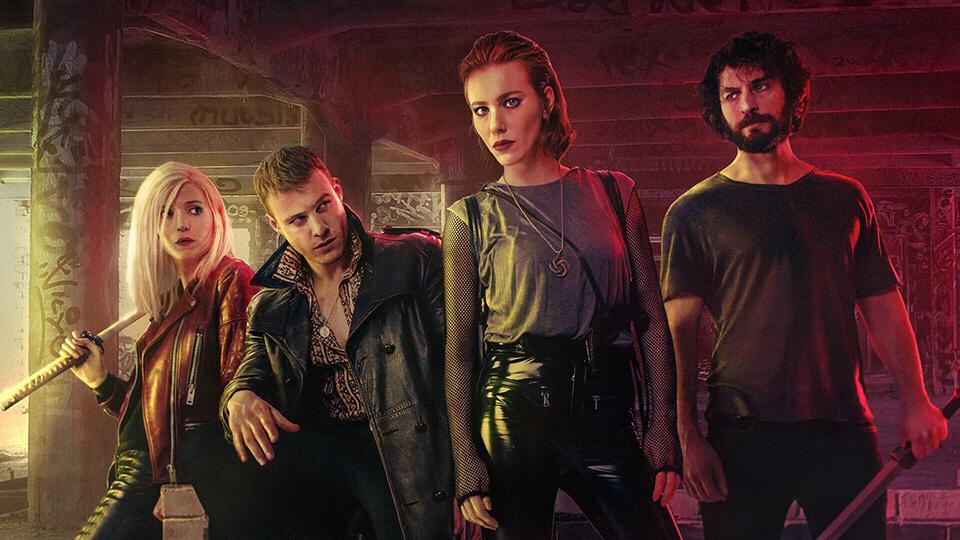The 20 Best Turkish TV Series on Netflix 2021