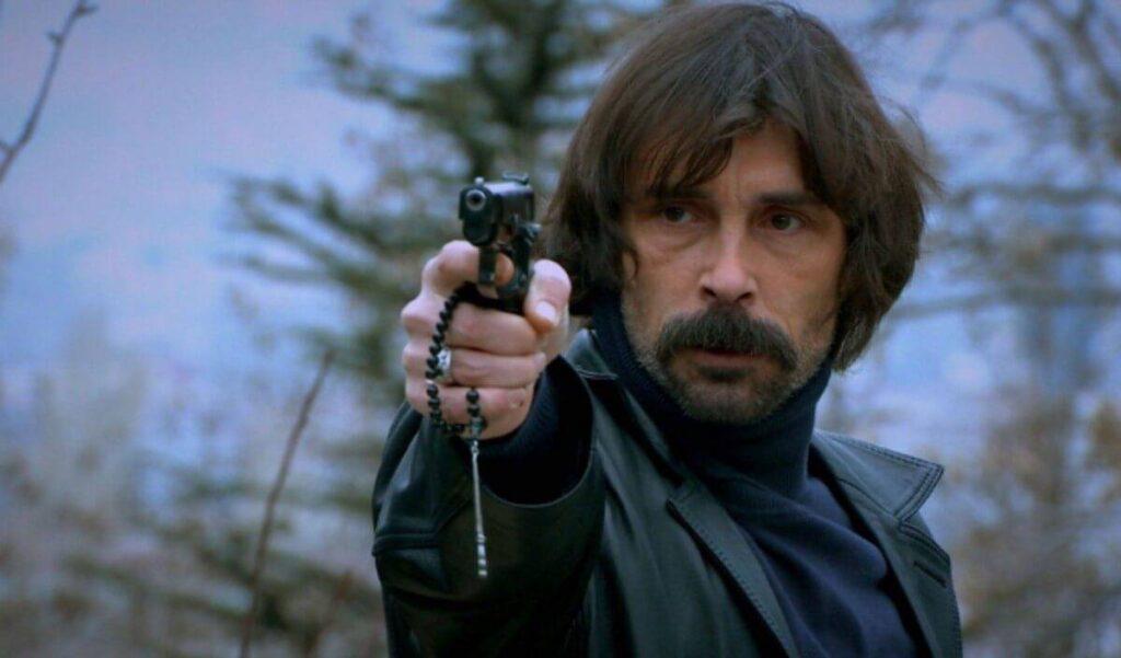 Behzat C.: Best Turkish Cult TV Series