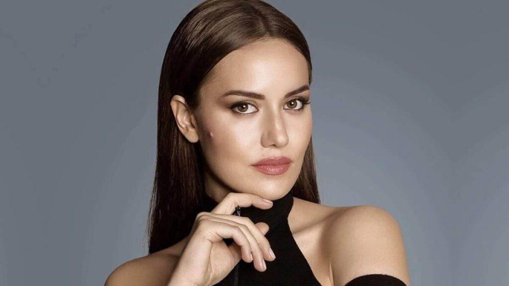 Turkish actress prettiest TurkishtvLife